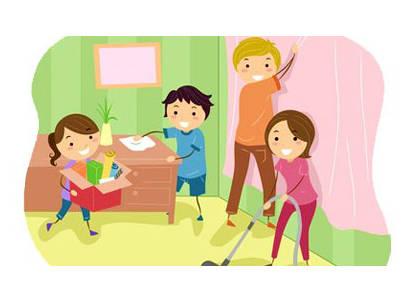 apprendre aux enfants aider pour les t ches m nag res guide astuces. Black Bedroom Furniture Sets. Home Design Ideas