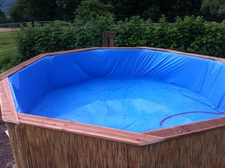 Fabriquer sa propre piscine avec des palettes guide astuces - Realiser sa piscine ...