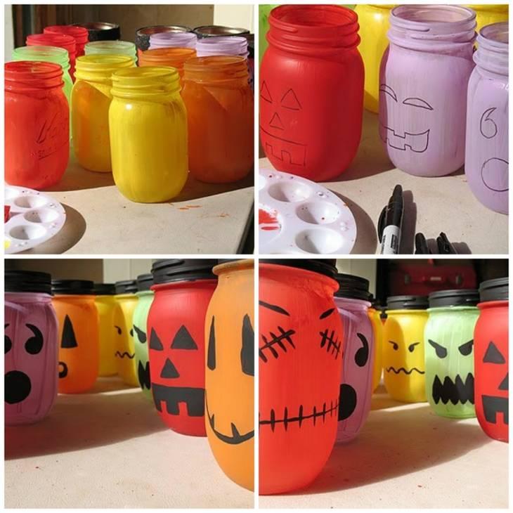 Fabriquer Des Lanternes D 39 Halloween Guide Astuces