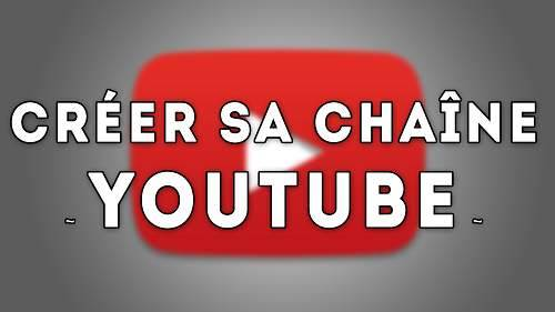 Cr er une cha ne youtube guide astuces for Creer sa maison en ligne