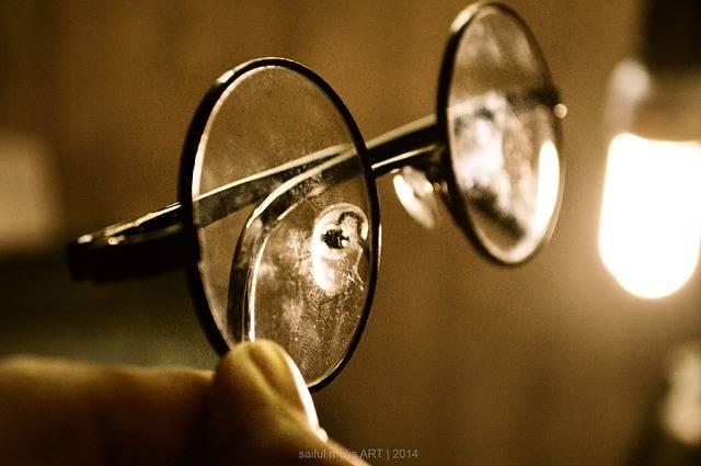 Nettoyant pour lunettes - Guide Astuces