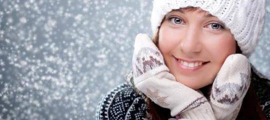 Passer un hiver en bonne santé