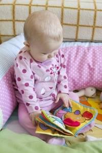 Faire apprécier la lecture à un enfant