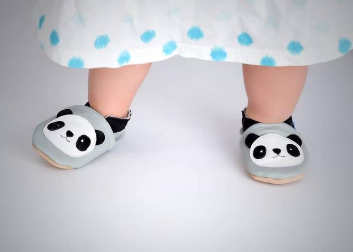 8e2c790df2f86 Comment choisir les premières chaussures de bébé - Guide Astuces