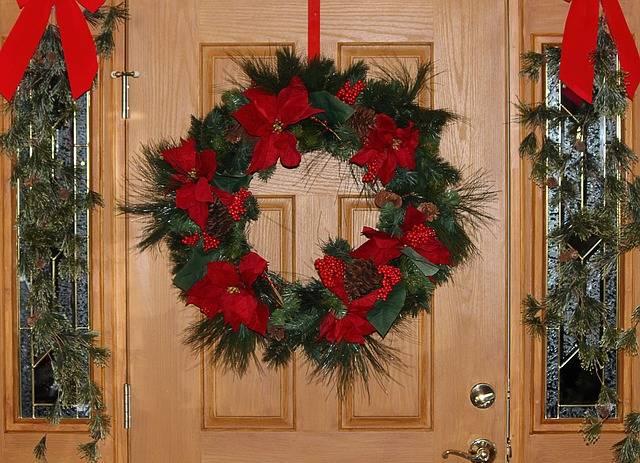 Fabriquer Une Couronne De Noel Classique Guide Astuces