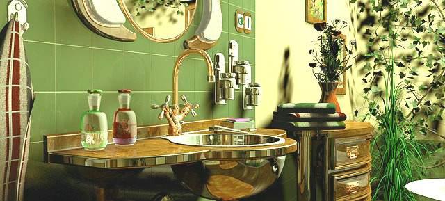5 astuces pour r nover et d corer sa salle de bain soi m me guide astuces for Decorer sa salle de bain