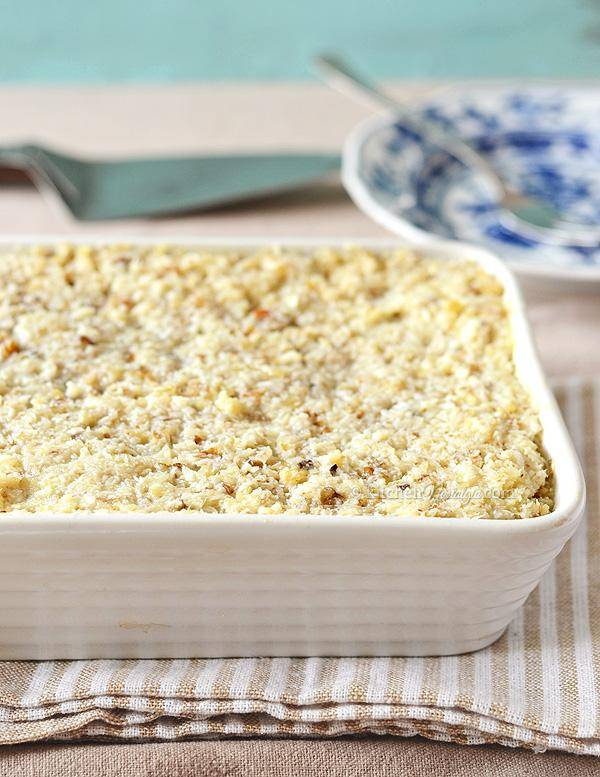 Une recette de g teau sans mati re grasse facile et qui - Cuisine sans matiere grasse ...