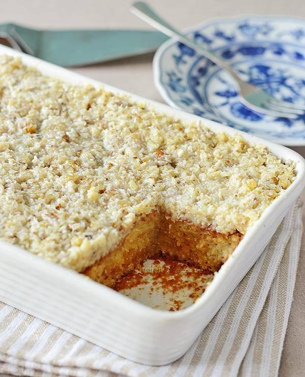 Une recette de g teau sans mati re grasse facile et qui fond dans la bouche guide astuces - Cuisine sans matiere grasse ...