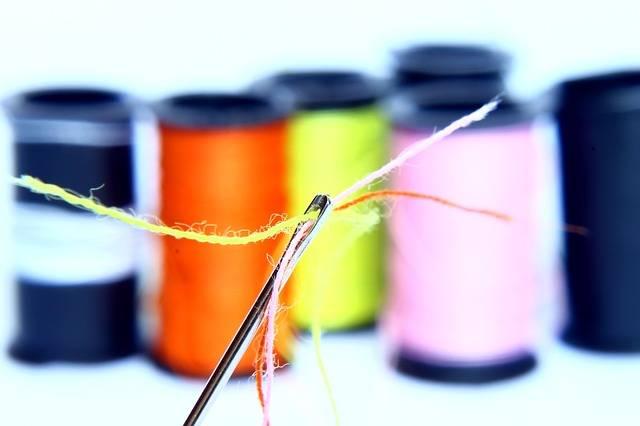 Enfiler une aiguille facilement guide astuces for Aiguille a couture