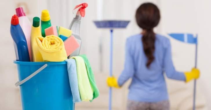 Faire le ménage en 30 minutes chrono - Guide Astuces