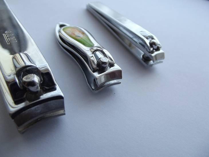 Comment se couper les ongles correctement guide astuces - Comment bien se couper les ongles ...