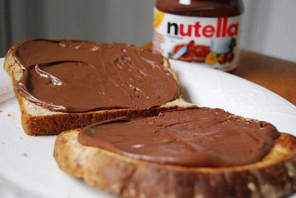 Nutella Fait Maison Guide Astuces