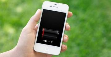 Economiser la batterie de votre iPhone ou iPad