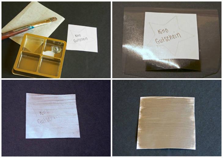 comment faire une carte de v ux gratter guide astuces. Black Bedroom Furniture Sets. Home Design Ideas