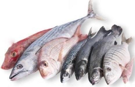 Décongélation poisson