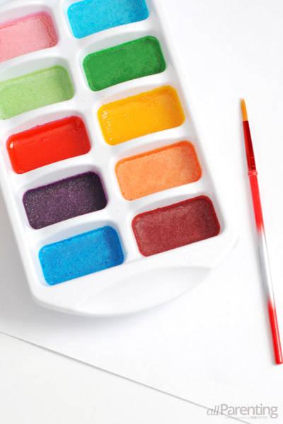 Fabriquer De La Peinture Aquarelle  Guide Astuces