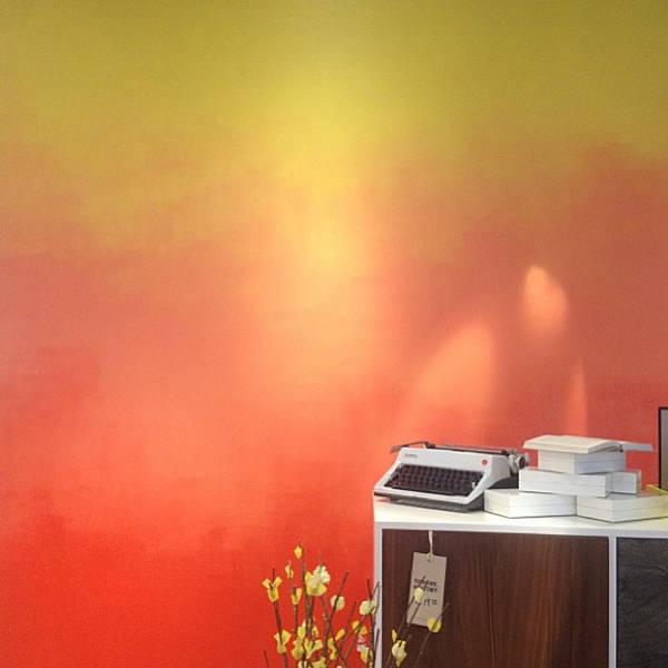 Comment Obtenir Une Peinture Dégradée Pour Les Murs Guide
