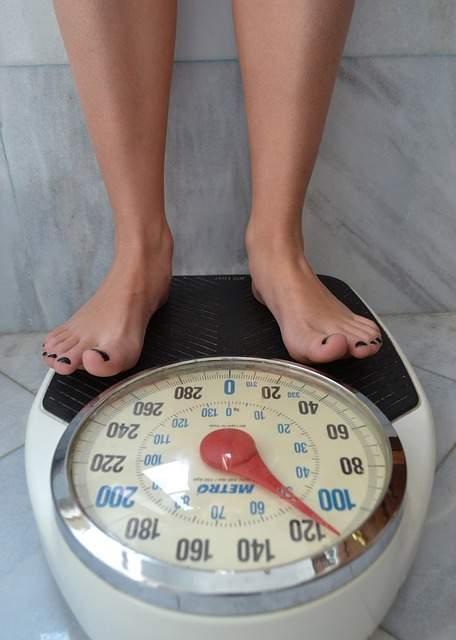 Comment perdre du poids sans y penser