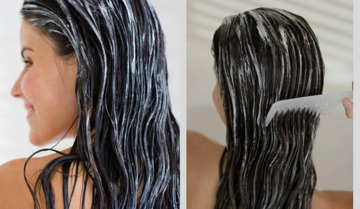 se laver les cheveux avec la m thode no poo guide astuces. Black Bedroom Furniture Sets. Home Design Ideas