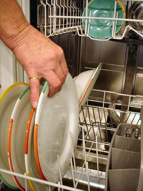 astuces pour nettoyer le lave vaisselle guide astuces. Black Bedroom Furniture Sets. Home Design Ideas