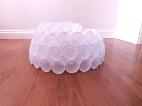 bonhomme de neige en gobelets guide astuces. Black Bedroom Furniture Sets. Home Design Ideas