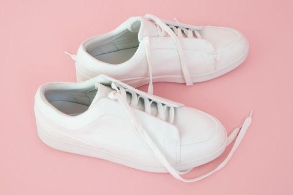 Nettoyer chaussures en cuir