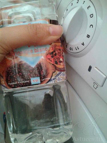 D sinfecter le linge et la machine laver guide astuces - Desinfecter machine a laver ...