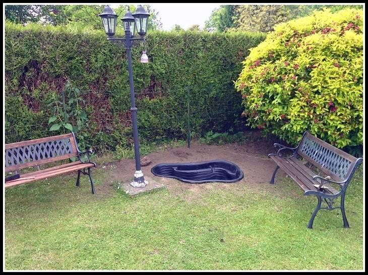 Petit bassin d 39 ornement guide astuces for Ornement de jardin