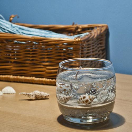 bougie en gel d cor e et parfum e guide astuces. Black Bedroom Furniture Sets. Home Design Ideas