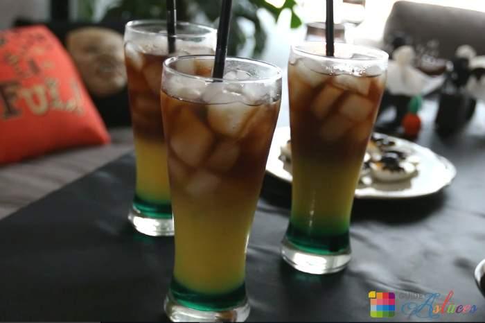 Cocktail Rainbow Recette Sans Alcool Guide Astuces