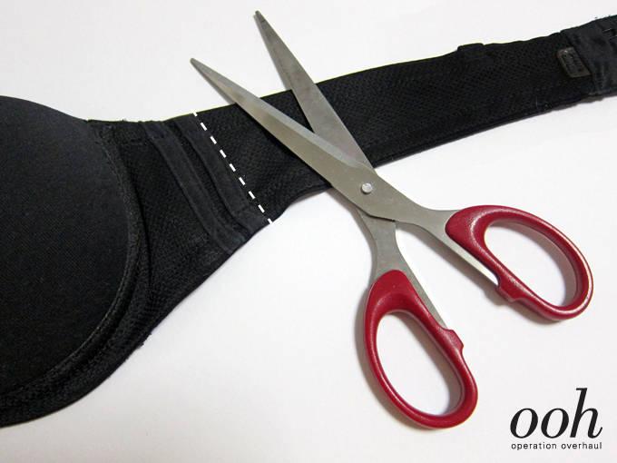 Personnaliser un soutien-gorge avec des bandes élastiques - Guide ... cd57155a5e9