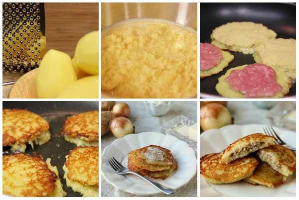 11 recettes savoureuses pour cuisiner les patates - Cuisiner viande hachee ...