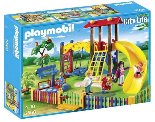 Jeu de construction Playmobile