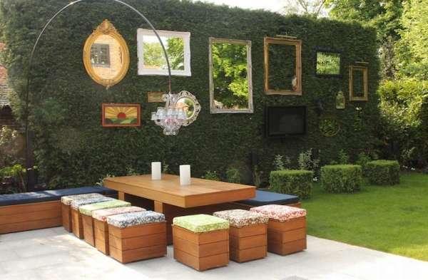 16 designs de jardins modernes qui vont vous inspirer ...
