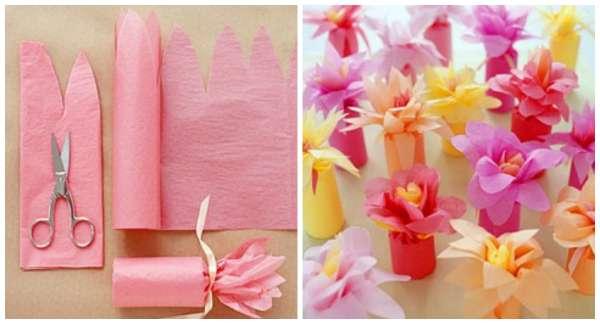19 id es originales d 39 emballages cadeaux faire soi m me guide astuces - Pliage serviette bonbon ...