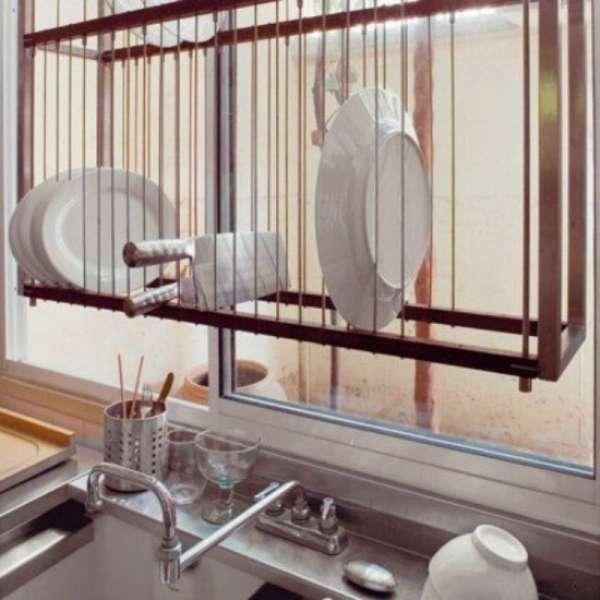 16 id es de g nie pour mieux organiser votre cuisine guide astuces. Black Bedroom Furniture Sets. Home Design Ideas
