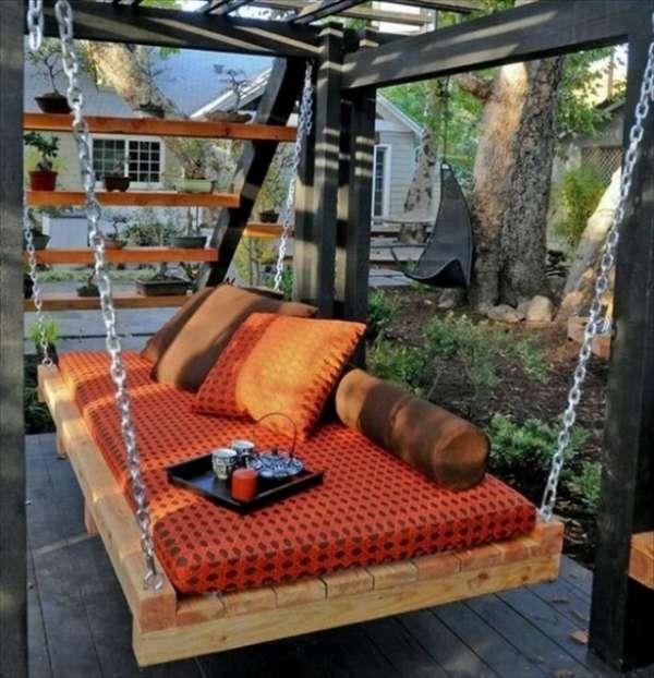 20 id es poustouflantes pour am nager son espace ext rieur guide astuces. Black Bedroom Furniture Sets. Home Design Ideas
