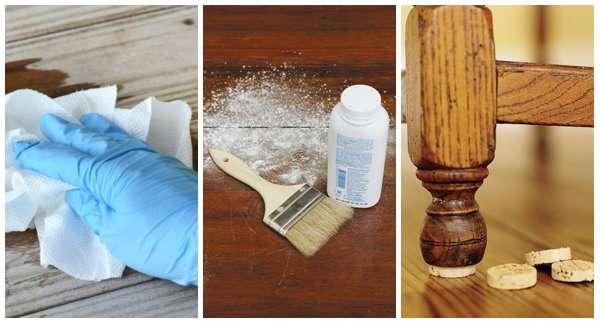 11 astuces pratiques pour nettoyer et entretenir votre parquet facilement guide astuces. Black Bedroom Furniture Sets. Home Design Ideas