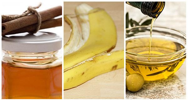 15 produits de beaut naturels que vous avez d j dans la cuisine guide astuces. Black Bedroom Furniture Sets. Home Design Ideas
