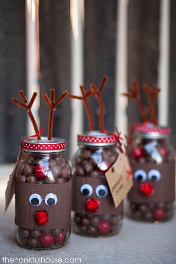 24 Cadeaux Gourmands Diy Pour Un Noël Très Yummy Guide Astuces