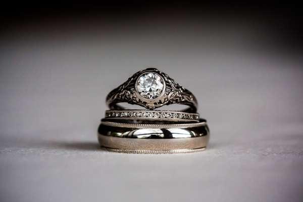 Redonner de la brillance aux bijoux