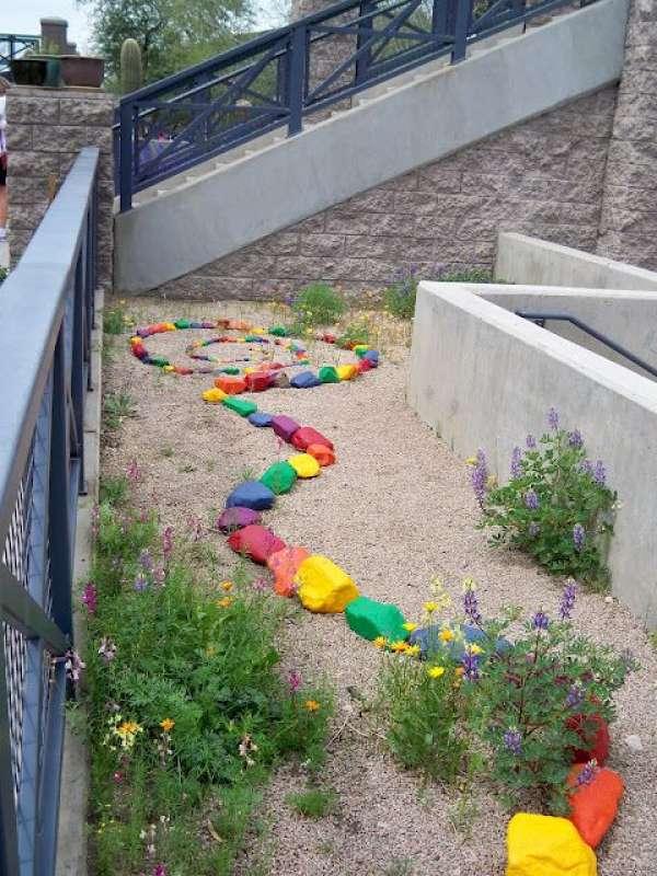 23 merveilleuses id es diy pour d corer votre jardin guide astuces - Astuce pour decorer son jardin ...